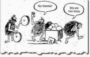 złudzenia menedżerów