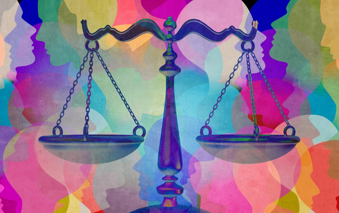 sprawiedliwość w organizacji